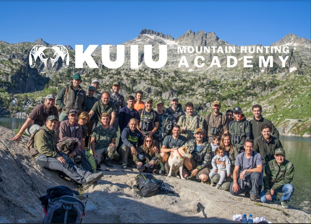 KUIU mountain hunting academy 1