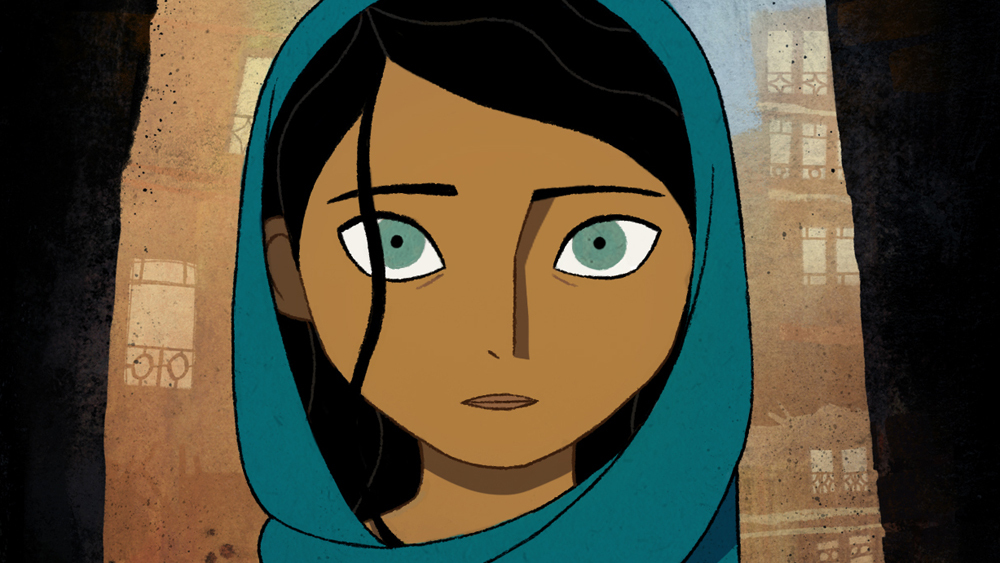 THE BREADWINNER is a Parable for Our Times