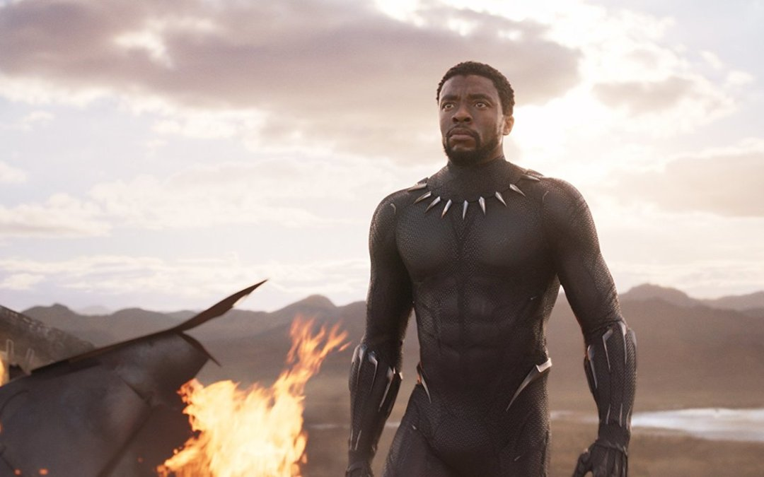 ON BLACK PANTHER AND THE WEALTH OF NATIONS