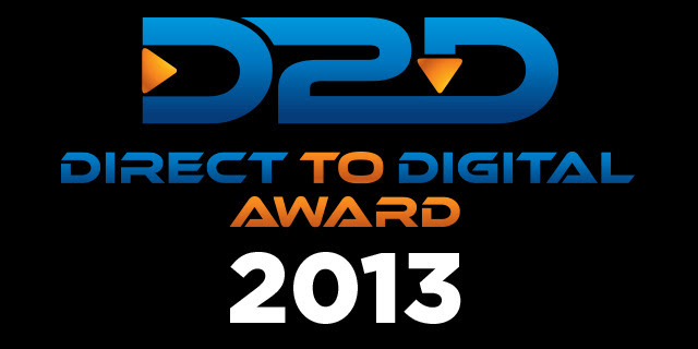 direct to digital award