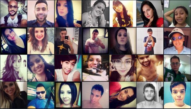 selfie-gallery