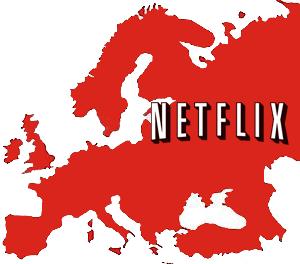 netflix-lancio europeo