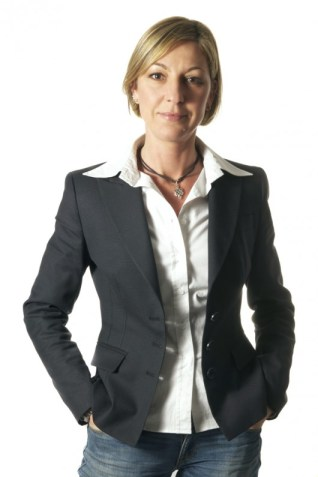 Frida Romano, Theatrical Marketing Manager di Koch Media Italia