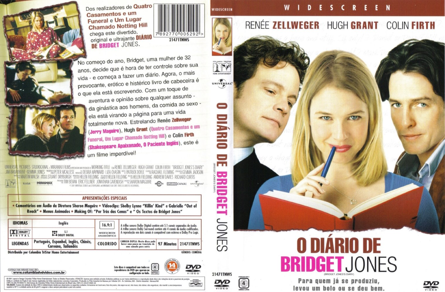 bridget_jones_diary_brazilian_r4-cdcovers_cc-front