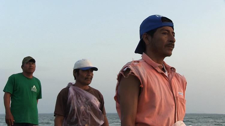 Gente de mar y viento | People of the Sea and the Wind