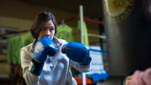 BLACKFEET BOXING