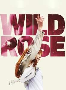 Affiche du film «Wild Rose»