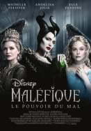 """Affiche du film """"Maléfique : Le Pouvoir du Mal"""""""