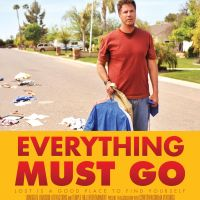 Crítica cine: Everything Must Go (2011)