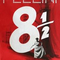 Gran cine: 8½ de Federico Fellini