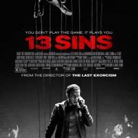 Crítica cine: 13 Sins (2014)