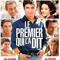 LE PREMIER QUI L'A DIT de Ferzan Özpetek (2010)