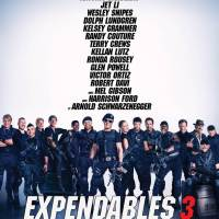 EXPENDABLES 3 de Patrick Hughes (2014)