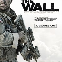 THE WALL de Doug Liman (2017)