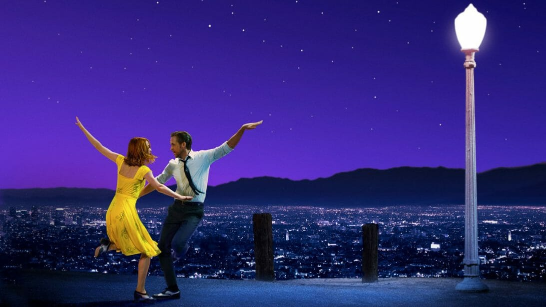 mame cinema LA LA LAND