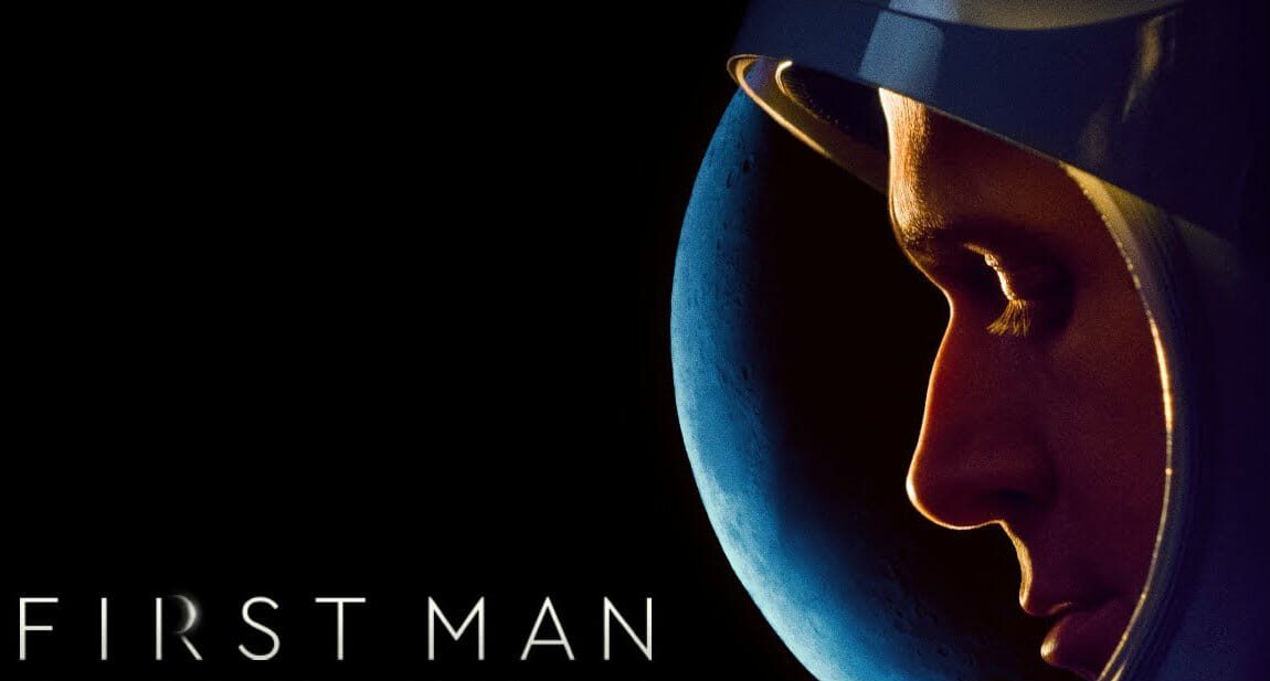 mame cinema FIRST MAN - DAL 31 OTTOBRE AL CINEMA evidenza