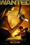 Wanted - Procurado, de Timur Bekmambetov. com James McAvoy, Morgan Freeman, Angelina Jolie