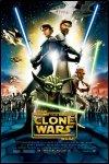 A Guerra dos Clones, de Dave Filoni.Com Samuel L. Jackson, Christopher Lee, Matt Lanter