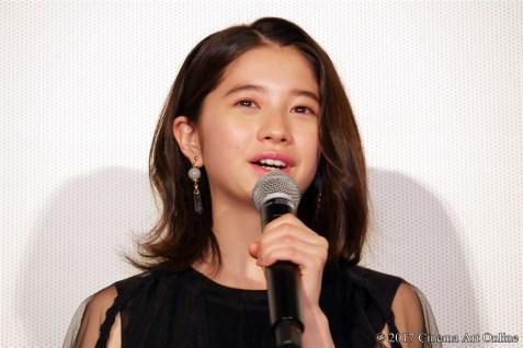 映画「東京喰種 トーキョーグール」ジャパンプレミア