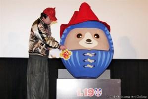 【写真】映画『パディントン2』公開記念舞台挨拶
