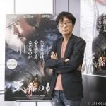 【写真】映画『天命の城』ファン・ドンヒョク監督