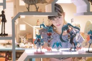 【画像】映画『3D彼女 リアルガール』場面カット2