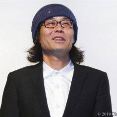 【写真】ドラマ『賭ケグルイ season2』完成披露試写会イベント (英勉監督)