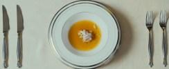 【画像】コンソメスープ