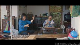 【画像】映画『オマージュ』メインカット