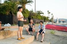 【画像】短編映画『無事なる三匹プラスワン コロナ死闘篇』