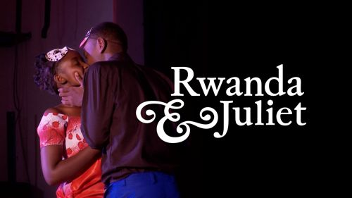 Image result for Rwanda & Juliet