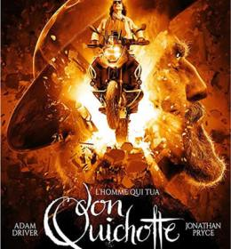 Download Filme The Man Who Killed Don Quixote Qualidade Hd