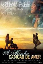 Poster do filme A Minha Canção de Amor