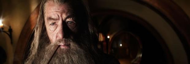 O Hobbit: Uma Jornada Inesperada Matéria