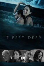 12 Feet Deep (2016)
