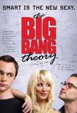The Big Bang Theory Season 1