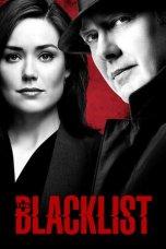 The Blacklist Season 5