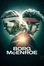 Borg vs McEnroe (2017)