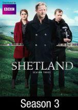 Shetland Season 3