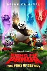 Kung Fu Panda: The Paws of Destiny Season 1