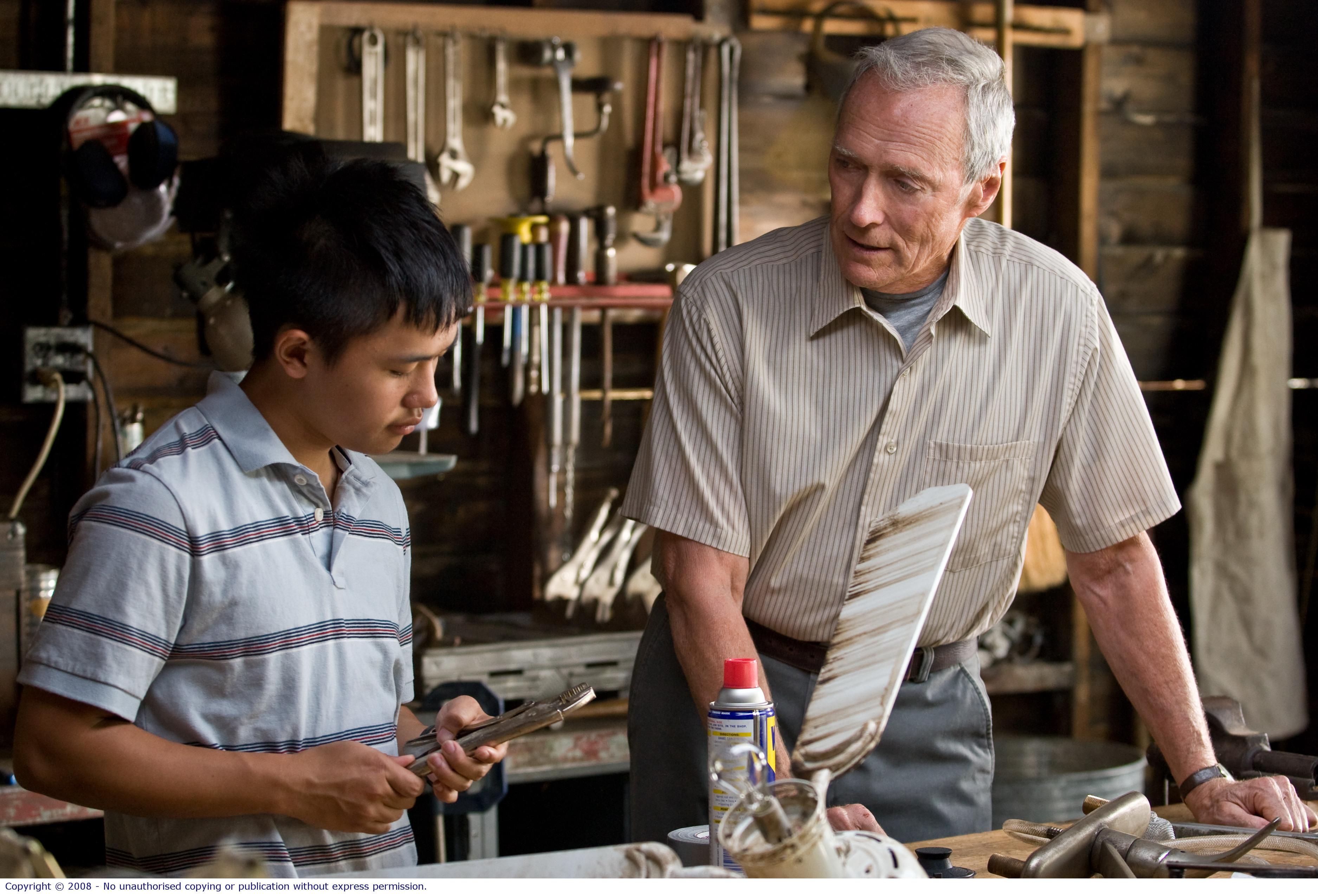 Thao (Beer Vang) and Walt