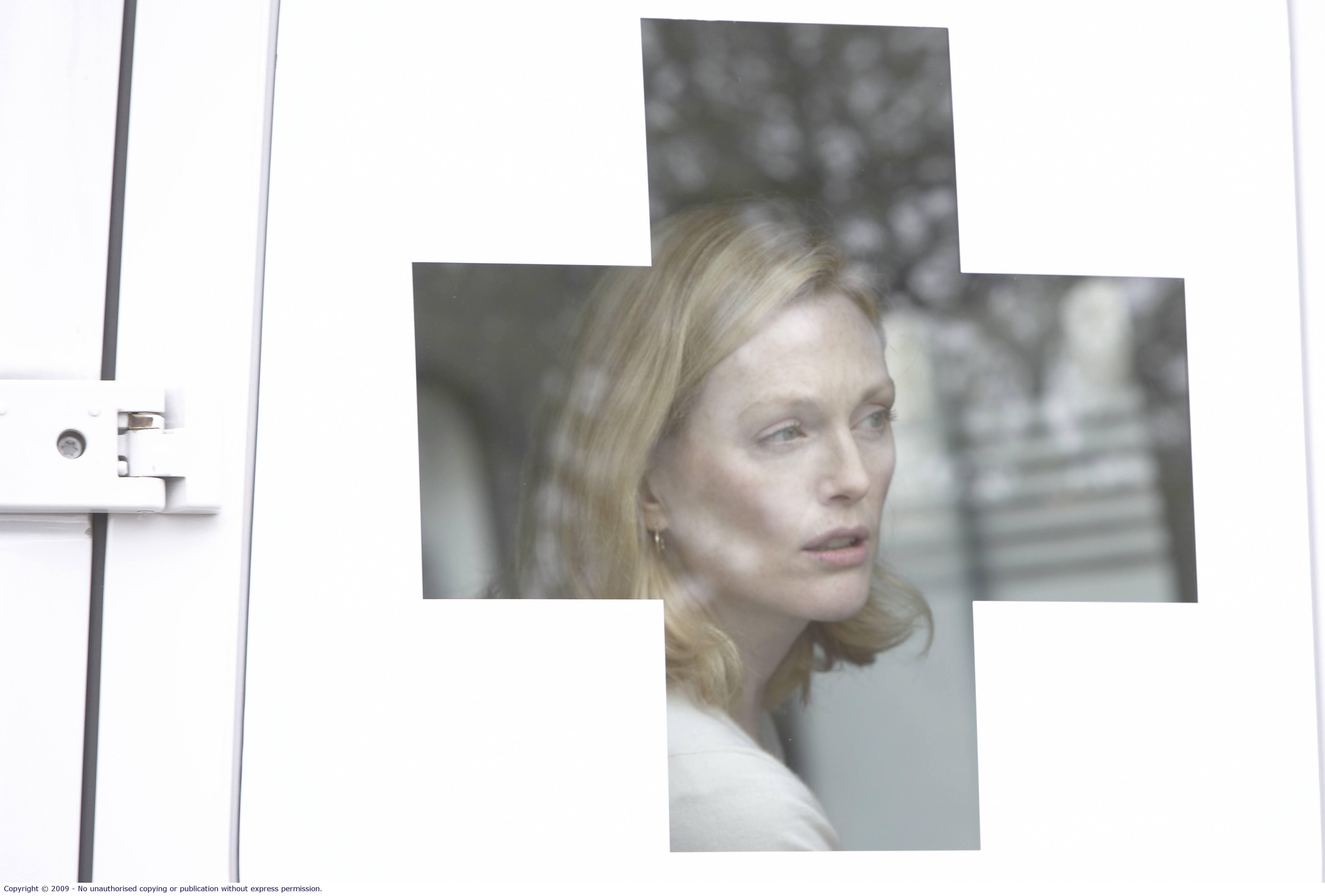 The Doctor's Wife (Julianne Moore)