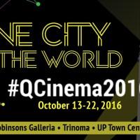 GUIDE: QCinema International Film Festival 2016