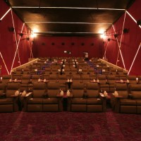 State-of-the-art Venice Cineplex now open at Venice Grand Canal