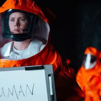 MOVIE REVIEW: Arrival (2017)