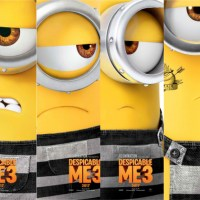 'Despicable Me 3' shares character posters of Minions as inmates