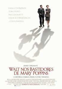 waltnosbastidoresdemarypoppins_posterbrasileiro