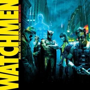 Trilha Sonora de Watchmen