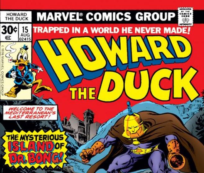 Howard - comics