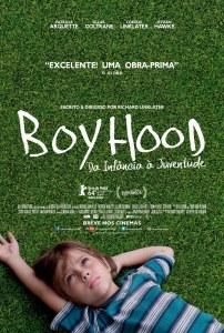 BoyhoodDaInfanciaAJuventude_poster